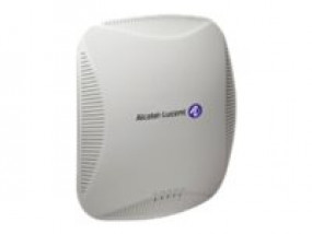 ALE OAW-AP225 OmniAccess AP225 Dual radio IEEE 802.11ac wireless access point with support for 802.1