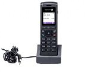 8212 DECT HANDSET WITH CHARGER + PSU EU