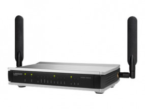 LANCOM 1783VA-4G - Router - ISDN/WWAN/DSL - 4-Port-Switch - GigE, PPP